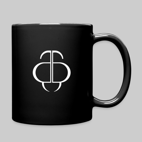 BeBusta logomark - Full Color Mug