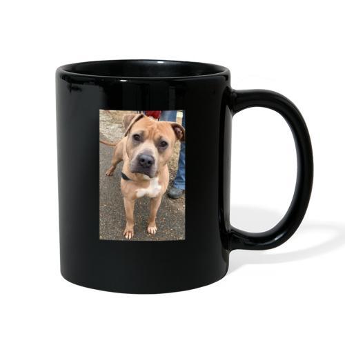 Brute Pup - Full Color Mug