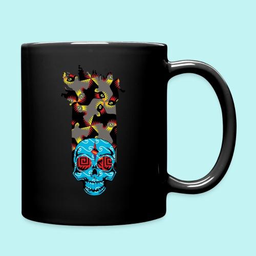 90s KID SKULLY - Full Color Mug