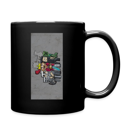 sparkleziphone5 - Full Color Mug