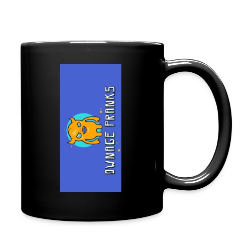 logo iphone5 - Full Color Mug