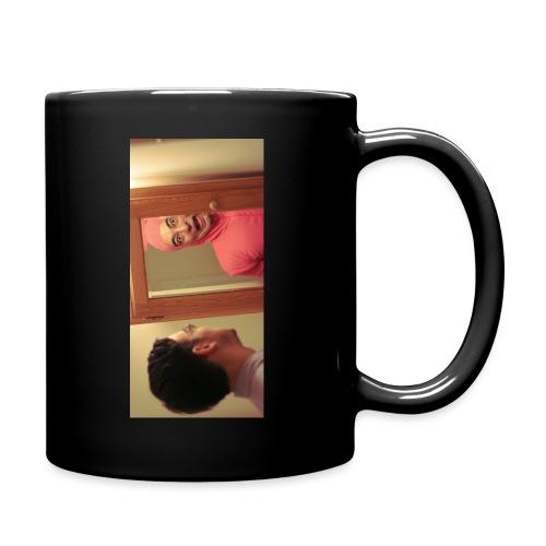 pinkiphone5 - Full Color Mug