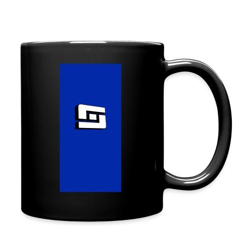 whites i5 - Full Color Mug