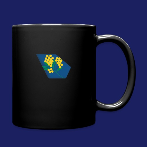 BespokeTail png - Full Color Mug