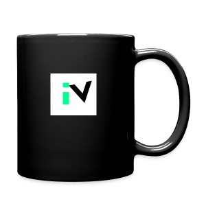 Isaac Velarde merch - Full Color Mug