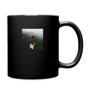 rose - Full Color Mug