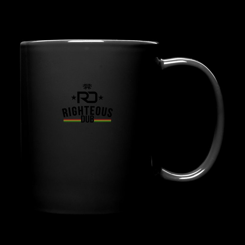 Righteous Dub Logo - Full Color Mug
