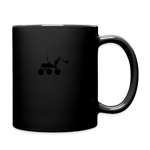 USST Rover Black - Full Color Mug