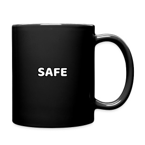 S.A.F.E. CLOTHING MAIN LOGO - Full Color Mug