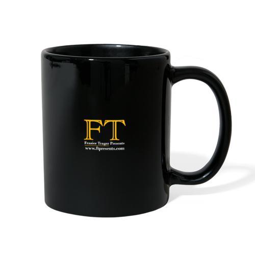 FT Logo Clear 300dpi - Full Color Mug