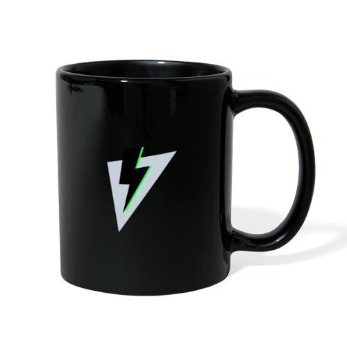 V LOGO - Full Color Mug