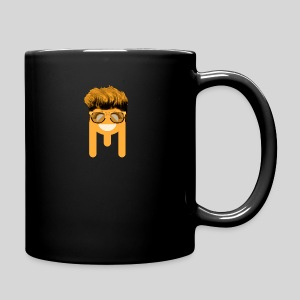 ALIENS WITH WIGS - #TeamDo - Full Color Mug
