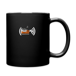 Paul in Rio Radio - Thumbs-up Corcovado #1 - Full Color Mug