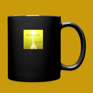 Miracle From Above - Full Color Mug