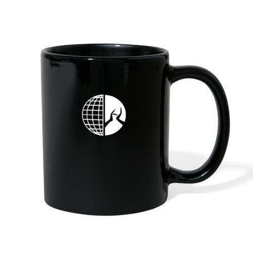 DMI Logo White - Full Color Mug
