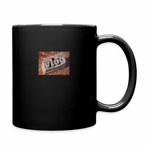Vlog - Full Color Mug