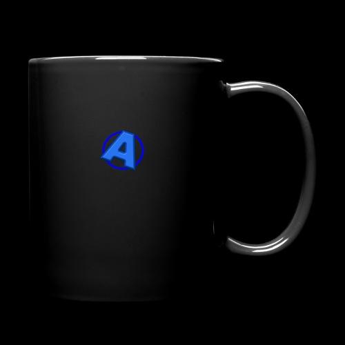 Awesomegamer Logo - Full Color Mug