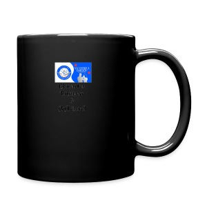 Character, Business & Skill Level - Full Color Mug