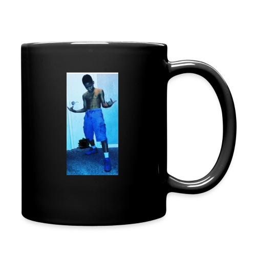 Sosaa - Full Color Mug