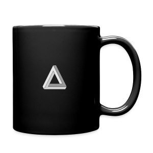 Thomas Morose Logo - Full Color Mug