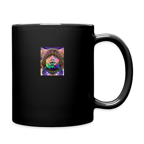 ruth bear - Full Color Mug