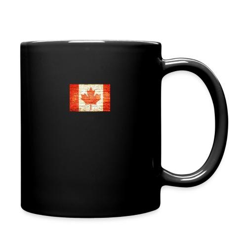 Canada flag - Full Color Mug