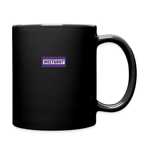 Westurnt - Full Color Mug
