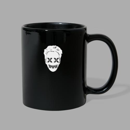 DJ Legend Officiel CrackHead - Full Color Mug