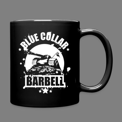logo black shirts double - Full Color Mug