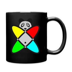 SCIENCE PANDA - Full Color Mug