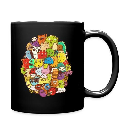 Doodle for a poodle - Full Color Mug