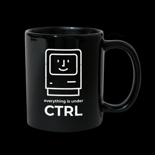 Everything is Under CTRL | Funny Computer - Full Color Mug