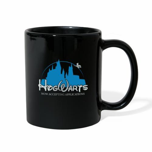 Castle Mashup - Full Color Mug