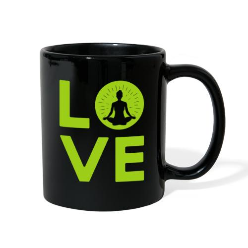 Love - Full Color Mug