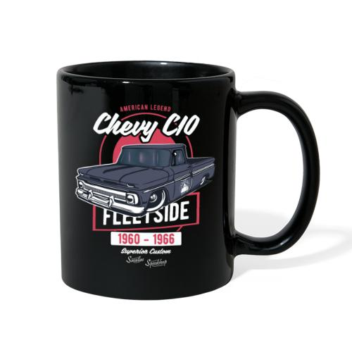 Chevy C10 - American Legend - Full Color Mug
