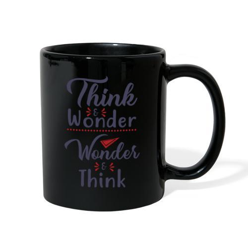 Dr Seuss 002 - Full Color Mug