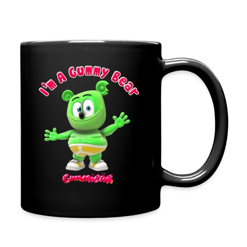 I'm A Gummy Bear - Full Color Mug