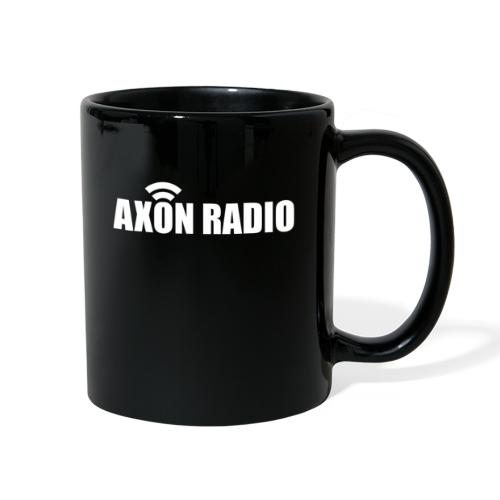 Axon Radio | White night apparel. - Full Color Mug