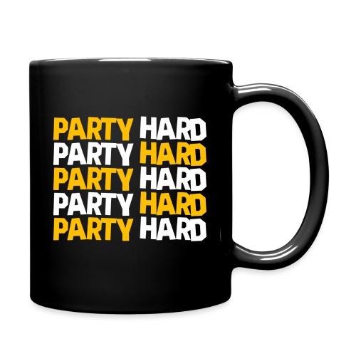 Party Hard - Full Color Mug