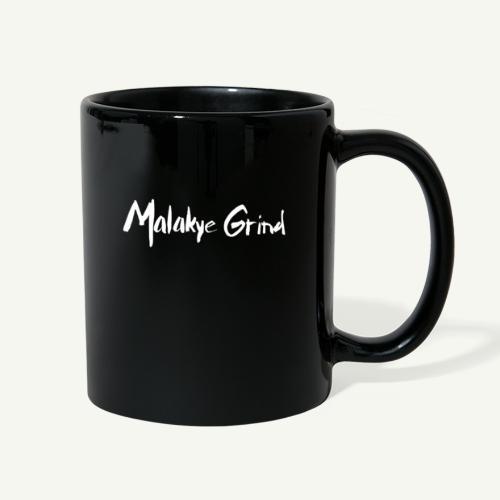 Malakye Grind Rock'n'Roll is Black Series - Full Color Mug