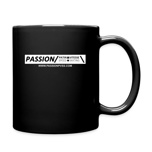 Spread the word! - Thank you for letting us know! - Full Color Mug