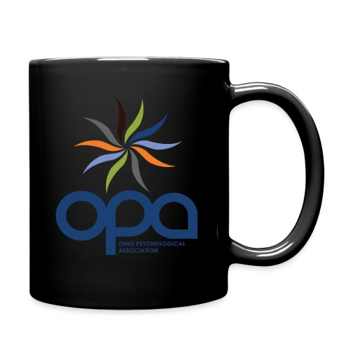 OPA Mug - Full Color Mug