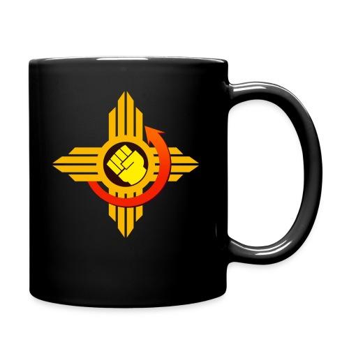 NM-ISM Icon - Full Color Mug