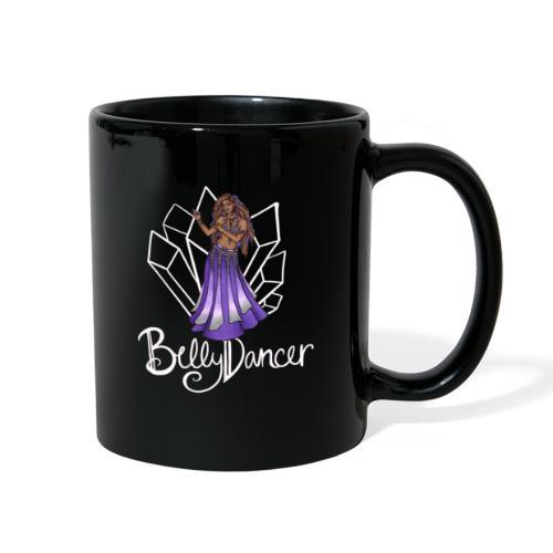 Belly Dancer - Full Color Mug