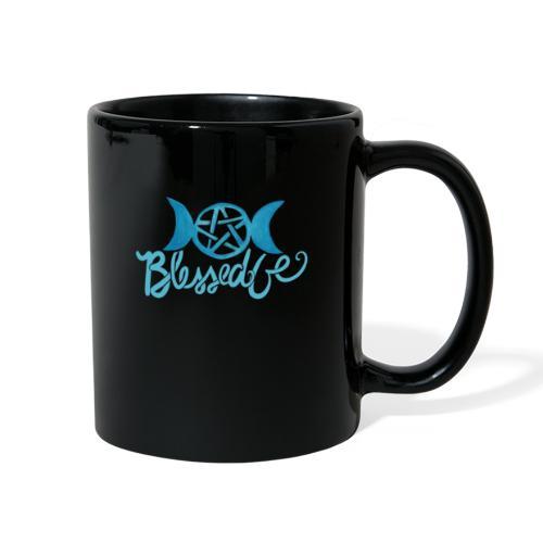 Blessed Be - Full Color Mug