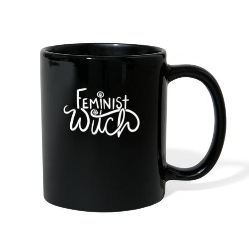 Feminist Witch - Full Color Mug