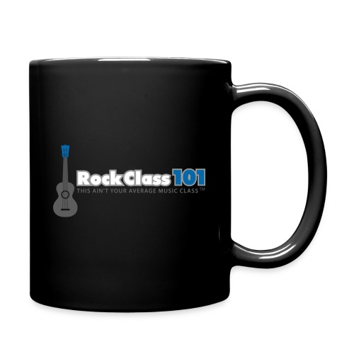 RC101 Logo - Full Color Mug