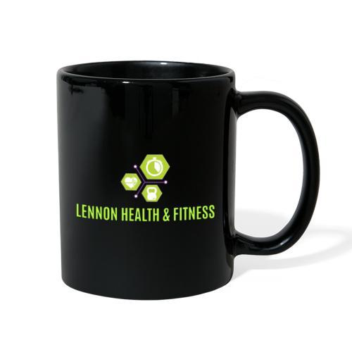 LHF collection 2 - Full Color Mug