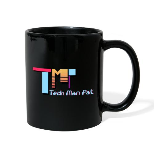 TechManPat Mugs & Bottles - Full Color Mug