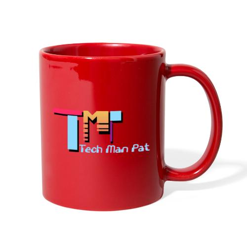 TechManPat Mugs & Bottles - Full Color Mug